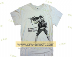 MK48 Navy Seal T-shirt by TSC
